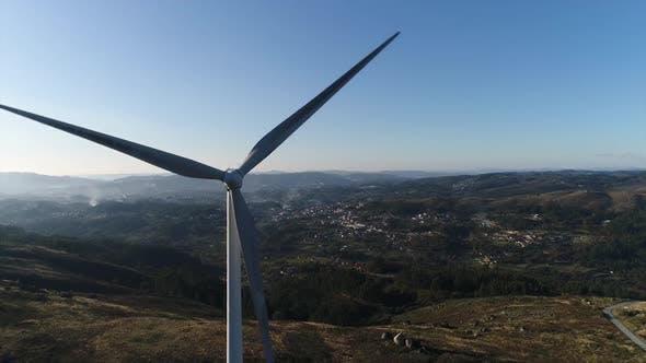 Thumbnail for Wind Turbine