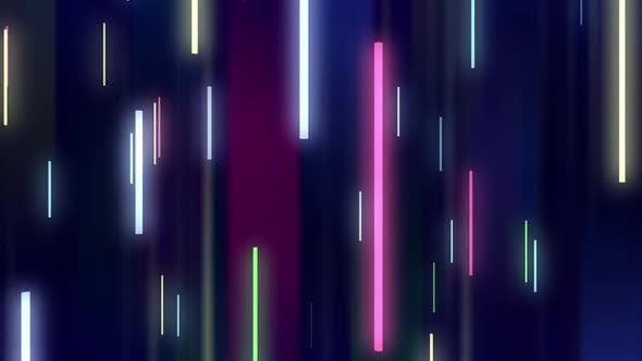 Thumbnail for Glowing Lines