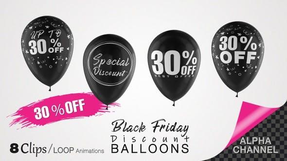 30 Percent Black Friday Discount