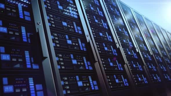 Thumbnail for Network Server
