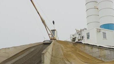 Sand Machinery und Klassifizierung