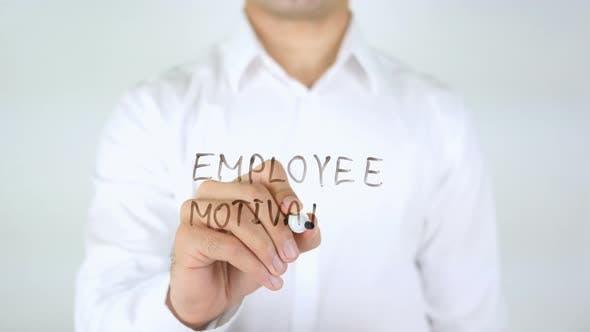 Thumbnail for Employee Motivation