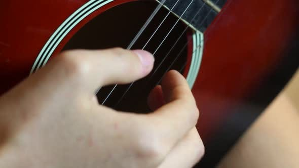 Thumbnail for Acoustic Guitar Music