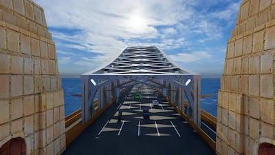 Bridge On The Water 2K