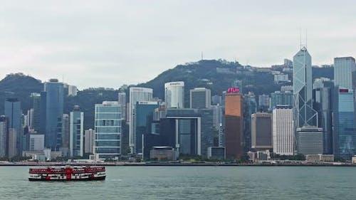 Wahrzeichen Hongkongs