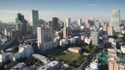 Tokyo Tower00