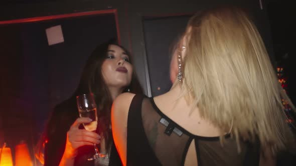 Thumbnail for Luxury Party Girls