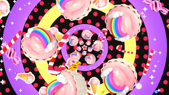Thumbnail for Cupcake Pop
