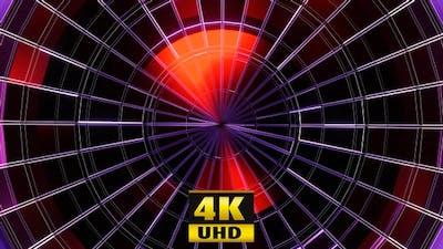 Disco Disco Spins 4K