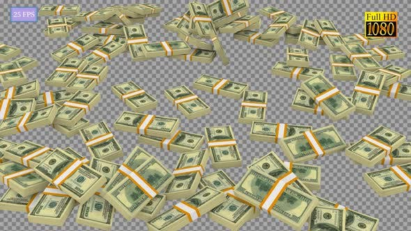 Money Stack A5 HD