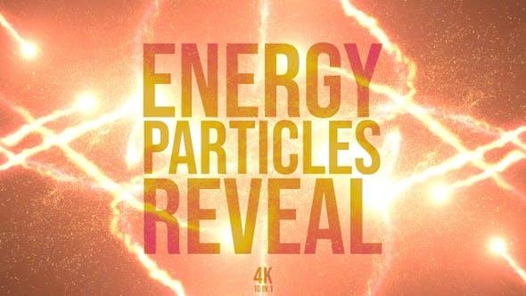 Thumbnail for Energy Streaks Reveal