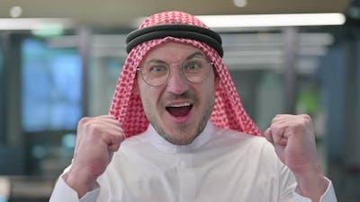 Winning Arab