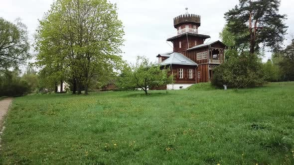 Thumbnail for Spring In A Country Estate (27)