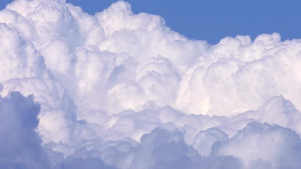 Thumbnail for Soft Clouds On Sky