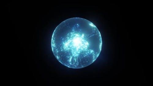 Magic Wizard Sphere