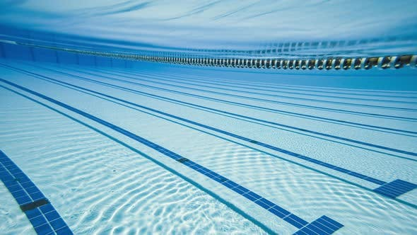 Thumbnail for Olympic Swimming Pool Underwater