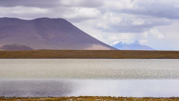 Thumbnail for Highland Lake in Bolivia