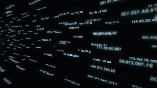 Ip Address Computer