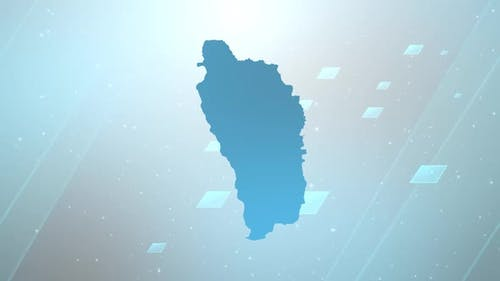Dominica Slider Background