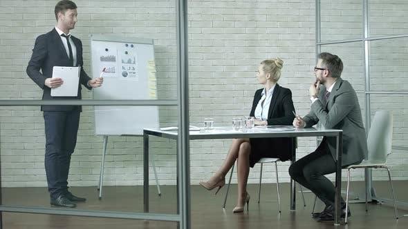 Thumbnail for Business Analysis Presentation
