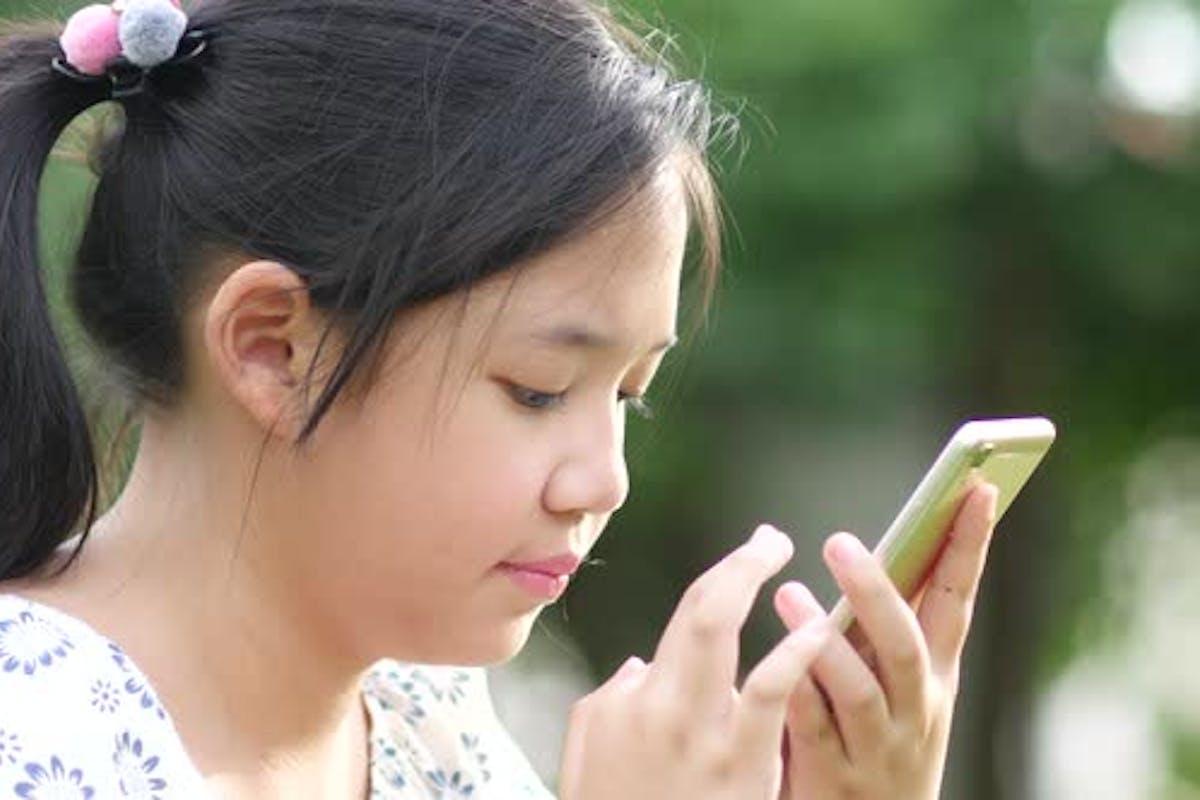 Girl video asian Breeding Farm