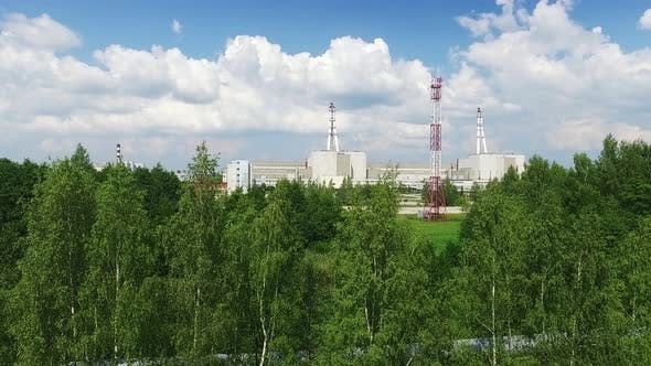 Ignalina Power Plant