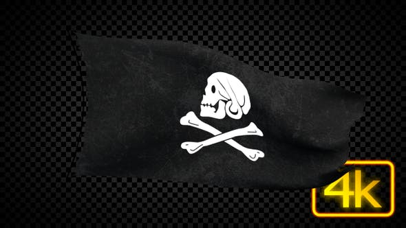Cover Image for Jolly Roger