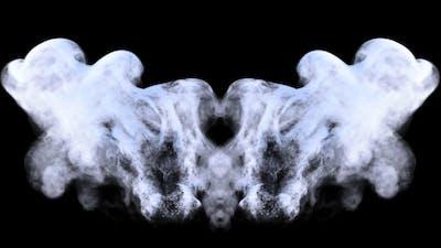 Cinematic Smoke