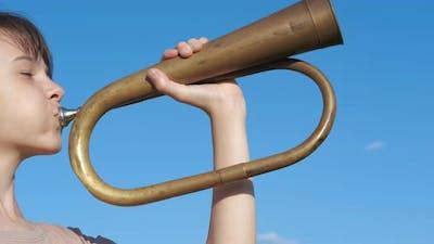 Play on Horn