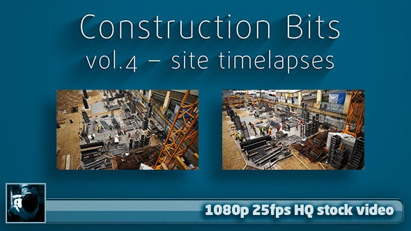 Thumbnail for Construction Bits 4 -- On Site