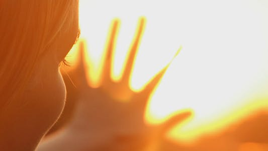 Thumbnail for Hand in The Sun