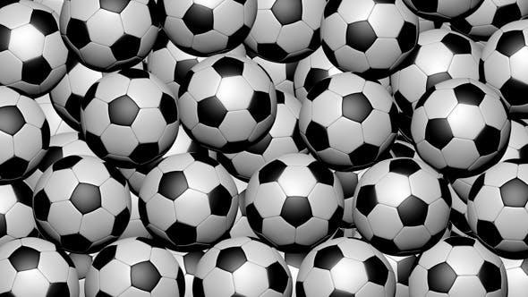 Thumbnail for Fußball Übergang