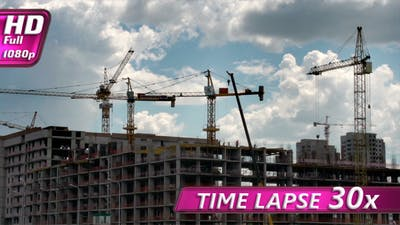 Building Apartment Buildings