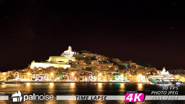 Ibiza Downtown