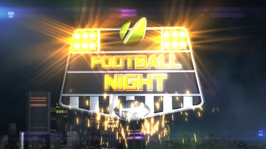 Thumbnail for Football Night Opener