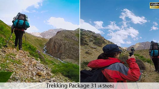 Thumbnail for Trekking