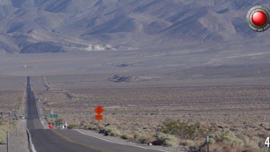 Thumbnail for Desert Road