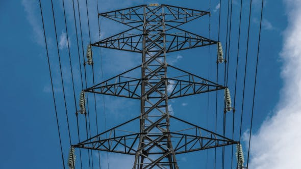 Thumbnail for Electric Transmission Tower