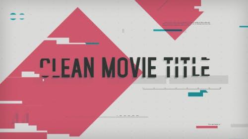 Clean Movie Title