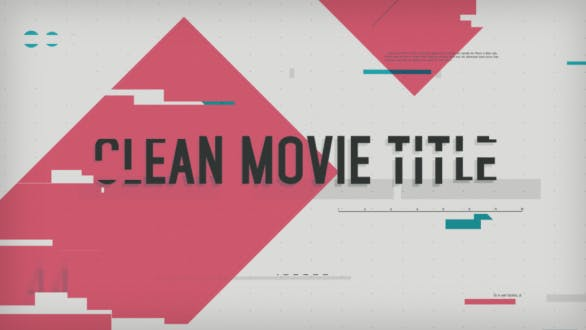 Thumbnail for Clean Movie Title