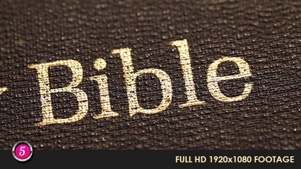Thumbnail for Old Holy Bible 41