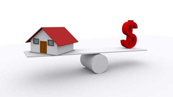 House - Volatility of Real Estate Prices