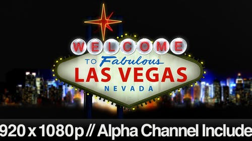 Welcome to Las Vegas with City + Alpha