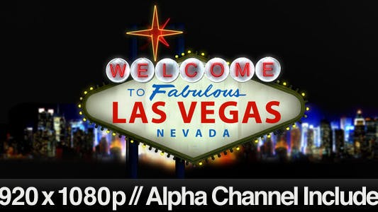 Thumbnail for Welcome to Las Vegas with City + Alpha