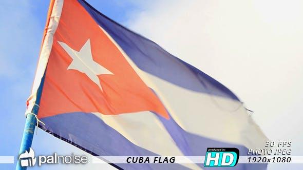 Thumbnail for Cuba Flag