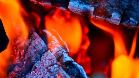 Thumbnail for Bonfire Flame