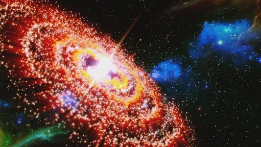 Thumbnail for Abstract Galaxy