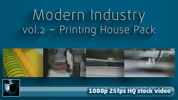 Thumbnail for Printing House 2 (4 Pack)