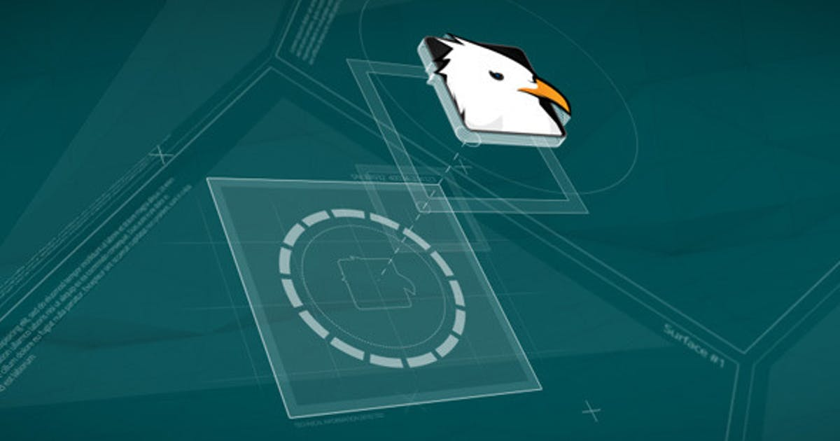 Download Logo Reveal Dynamic by Hramovsky