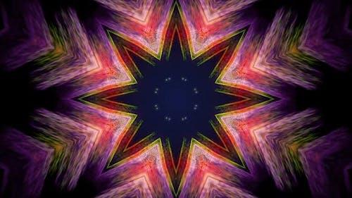 Colorful Kaleida Star